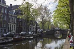 NEDERLAND - Amsterdam 132