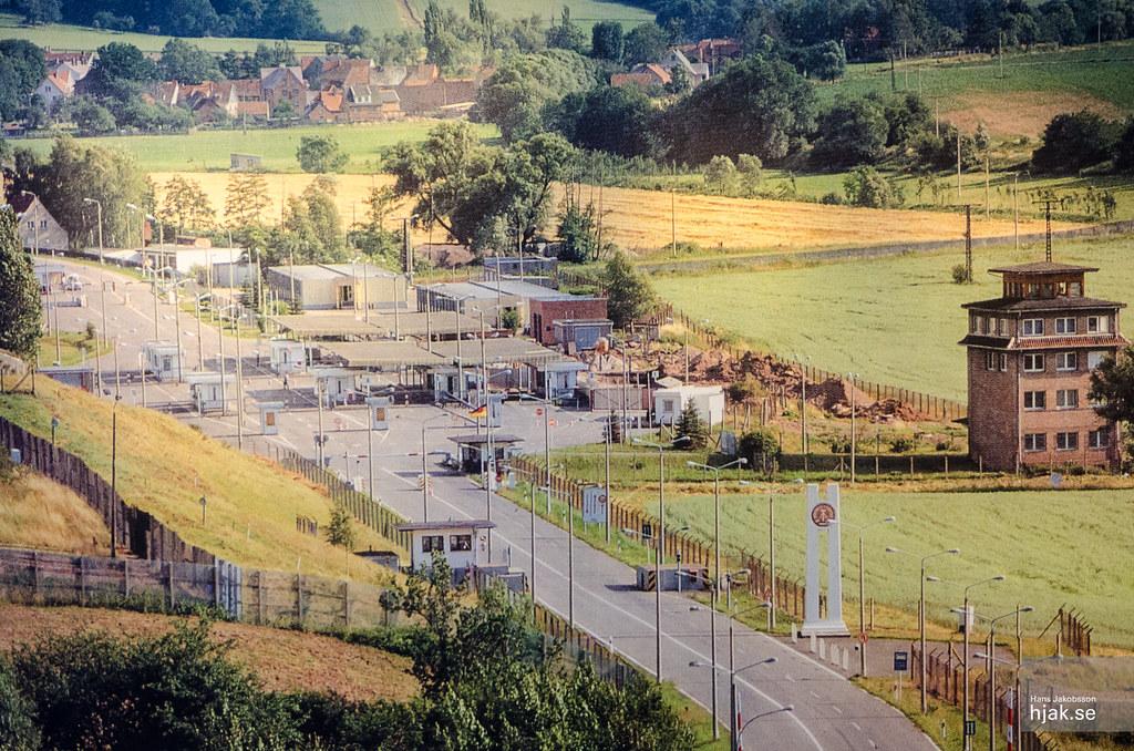 Forum Grenze