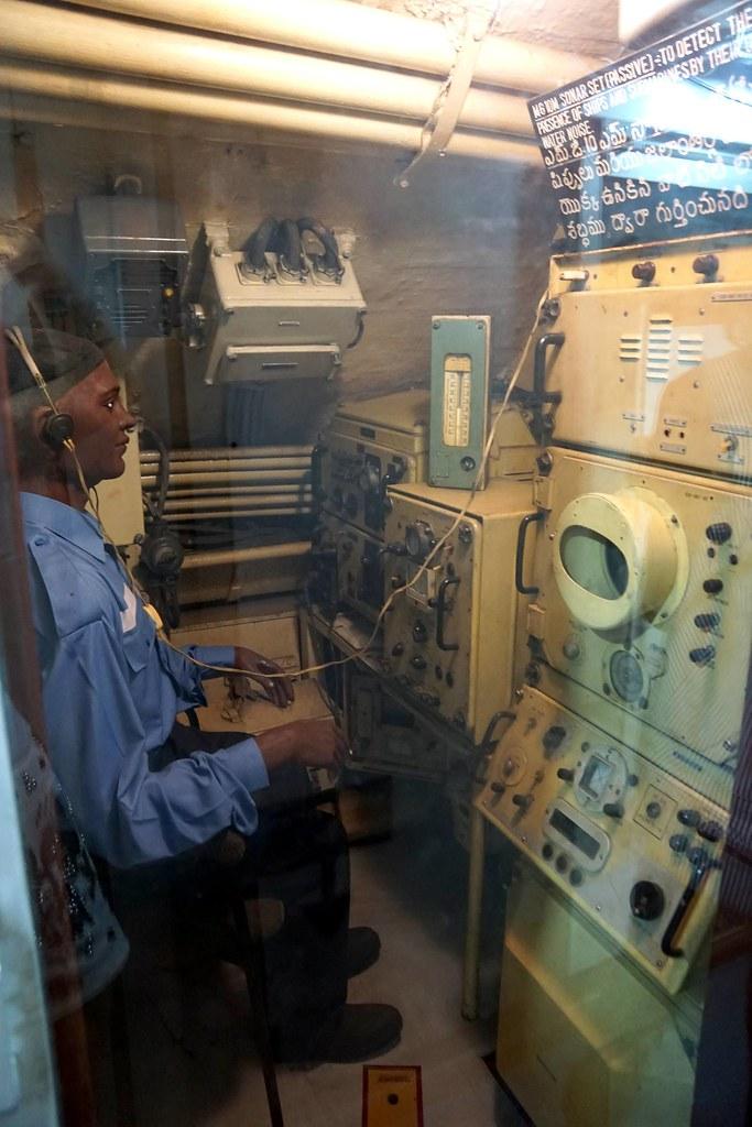 Kursura submarine museum - vizag - visit-012