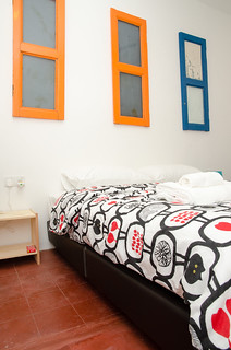 Bedroom in Havara Place Homestay