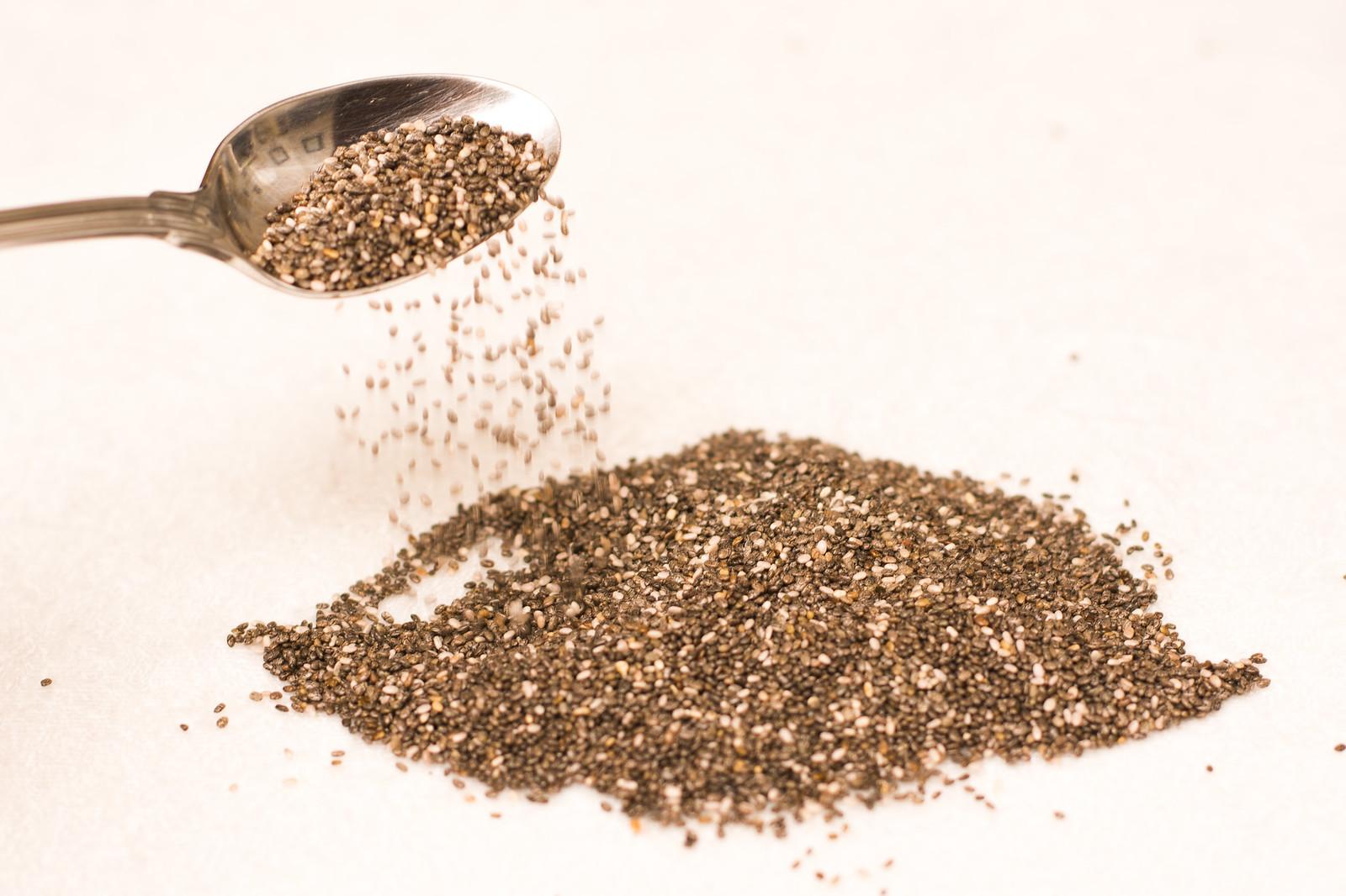 Chia Seeds - Superfood