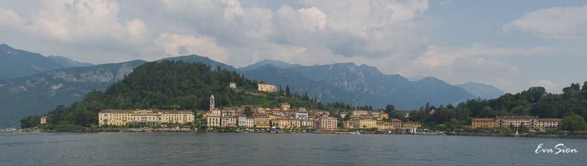 Lago de Como (Italia)