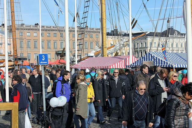 Festival del Arenque del Báltico