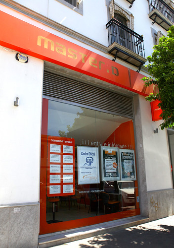 MasterD Sevilla