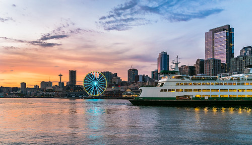Tacoma in Seattle | by Jonathan Miske