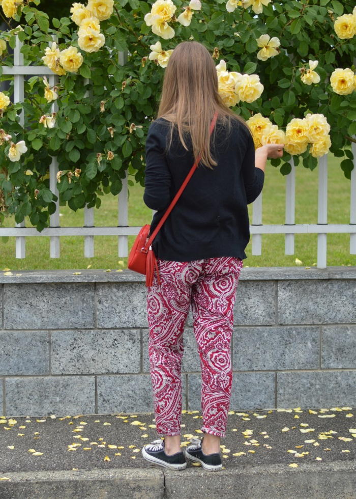 comfy, wildflowergirl, casual, fashion blogger, gucci, rose (14)