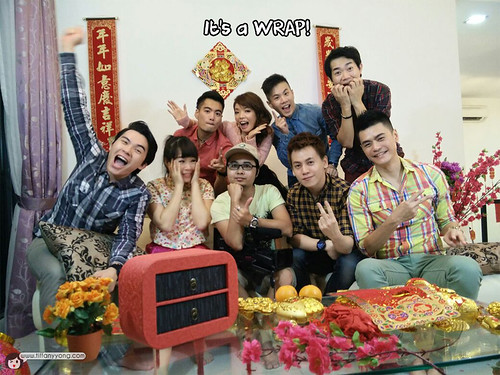CNY MV 5 | by tiffanyyongwt