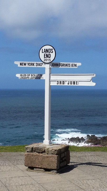 At Lands End #SWCP #sh