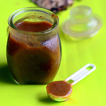 Homemade Tamarind Paste