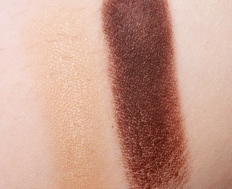 arbonne it's all in the eyes eyeshadow duo- fog & sienna (1)