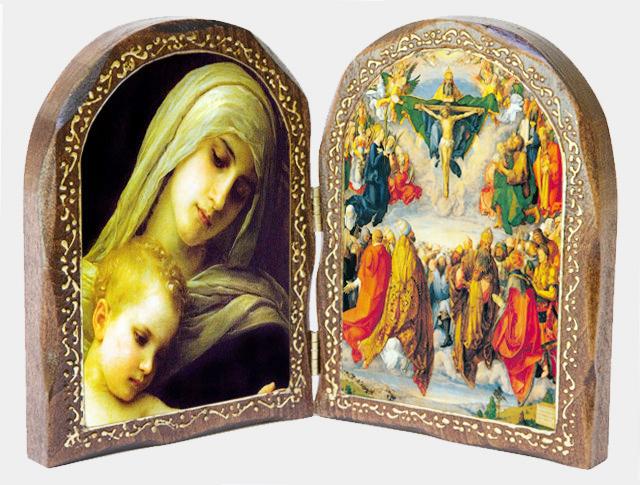 Đức Maria: Mẹ Các Tín Hữu