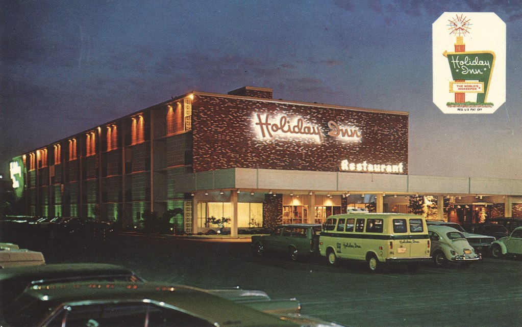 Holiday Inn Midtown - Albuquerque, New Mexico