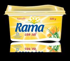 """Rama® presenta su nueva fórmula """"Rama no se quema"""""""