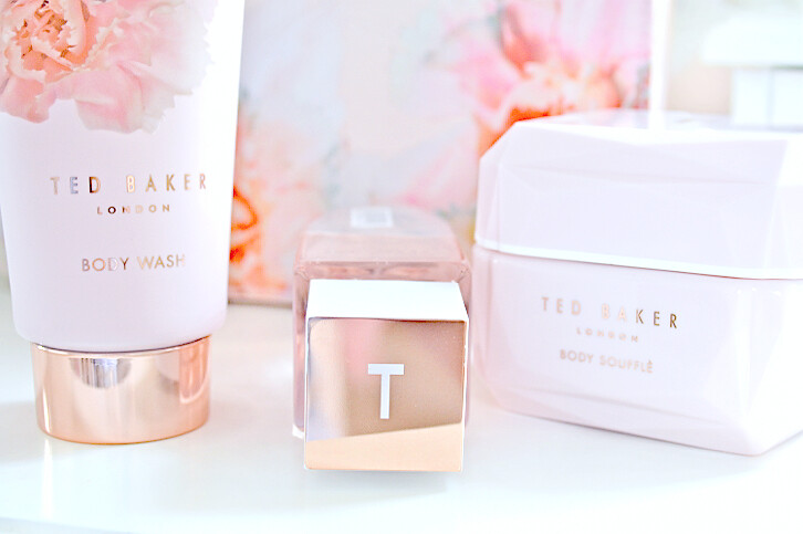 ted baker bath and body sets