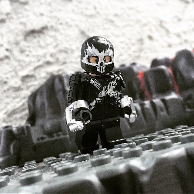 Image Result For Lego Captian America