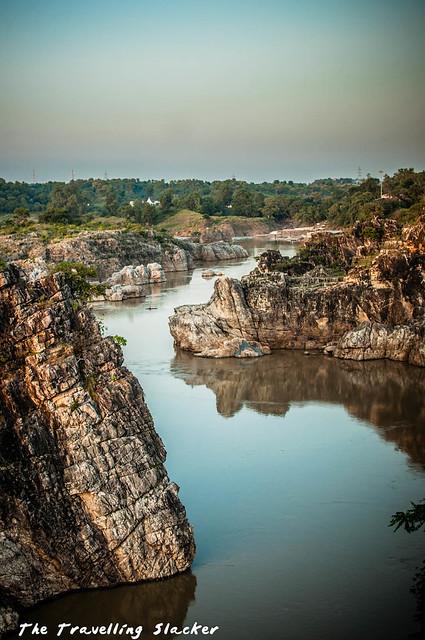 Marble Rocks Jabalpur (6)