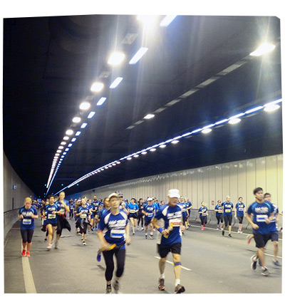 HBF Run for a Reason 2015