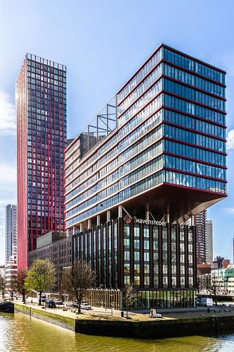 Havensteder, Rotterdam | Sjekster | Flickr Havensteder Rotterdam