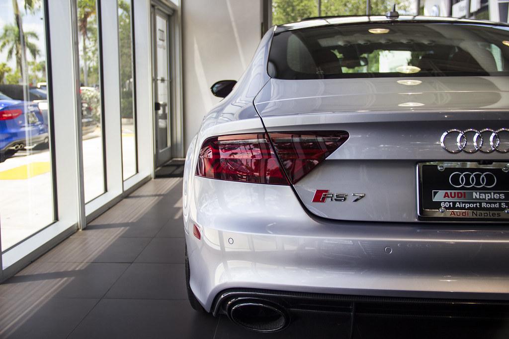 Audi RS Audi RS Shot By Audi Naples And Naples - Audi naples