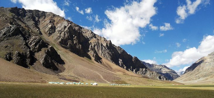 Magical Ladakh by Art of Bicycle Trips via Flickr