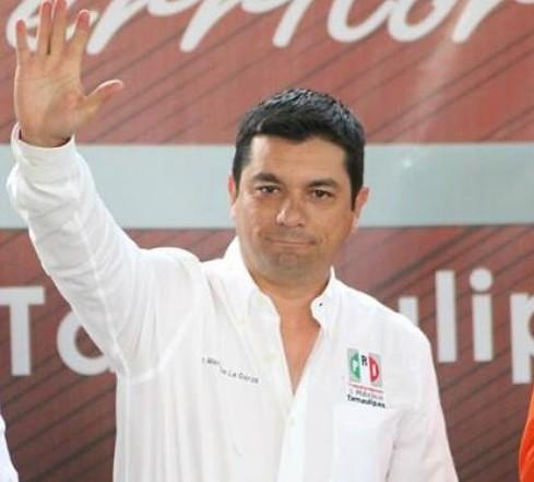 Atentado contra alcalde de San Fernando, Tamaulipas; sale ileso