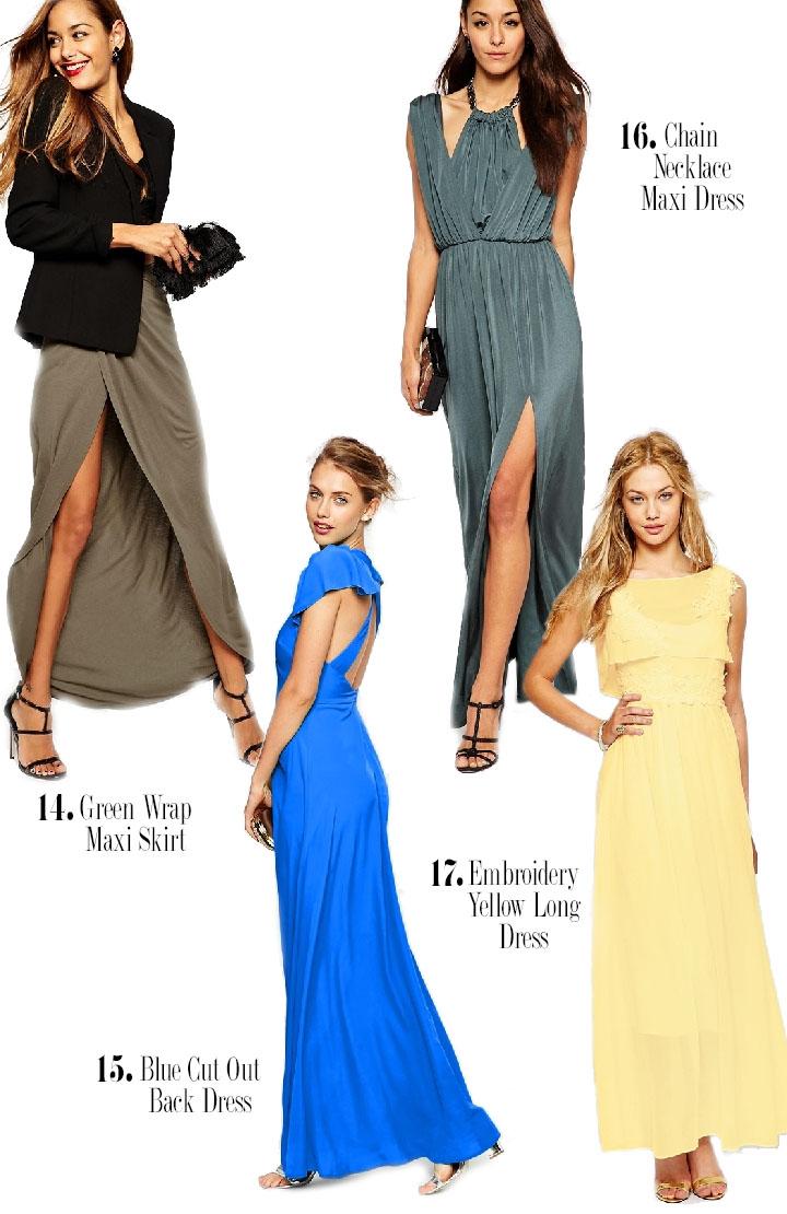 shopping graduations - seams for a desire