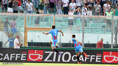Catania-Juve Stabia 3-1: le pagelle rossazzurre$