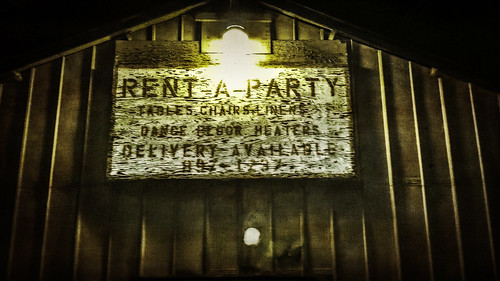 Rent A Party Room In Las Vegas