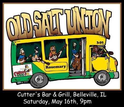 Old Salt Union 5-16-15