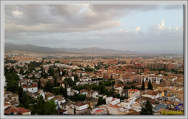 #GRXperience Granada misteriosa de la mano de Federico Garcia Lorca 10