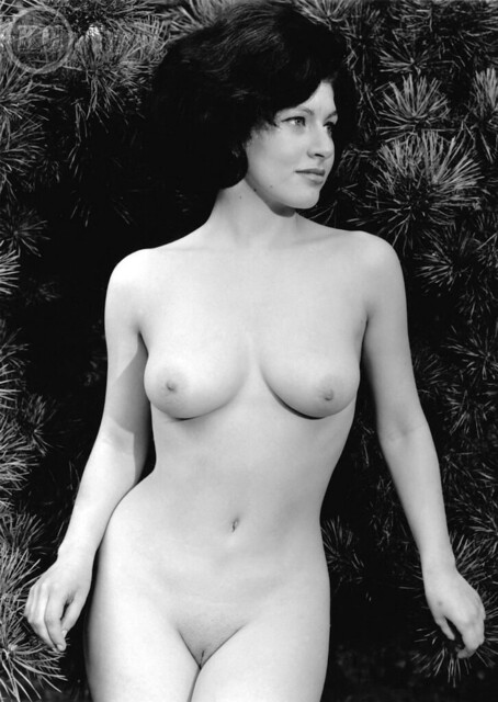 vintage shaved pussy