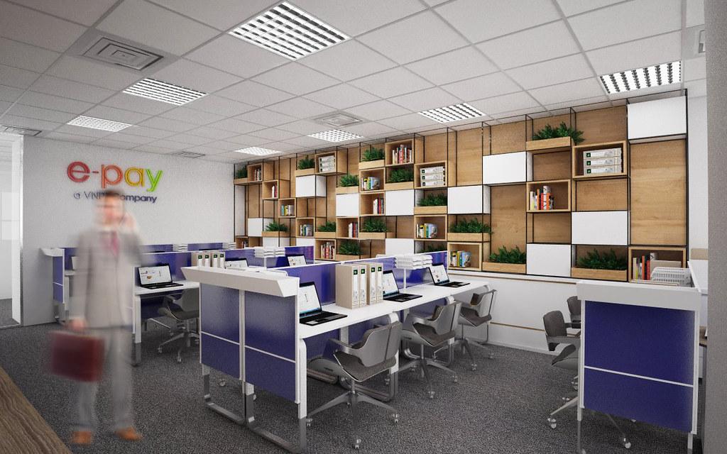 Ebay Office For Ebay Office Interior By Vvietanh93 Hoang Cau Dong Da Hn Date Designu2026 Viet