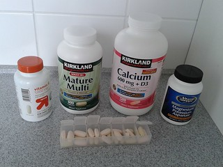 Vitamins Vitamin A