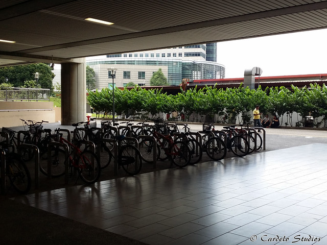 Jurong East MRT Station 05