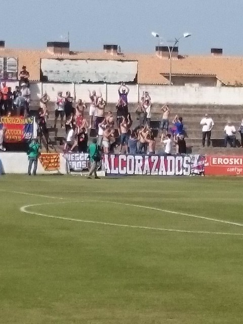 Tudela on tour 14-15