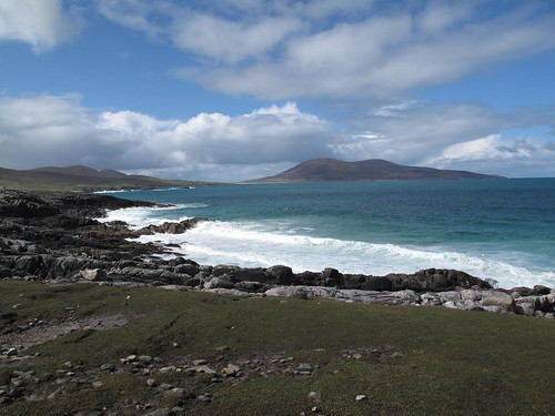 West Harris view