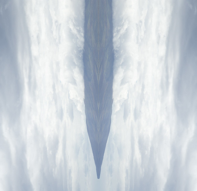 Symmetry Portrait - Lanai Spire