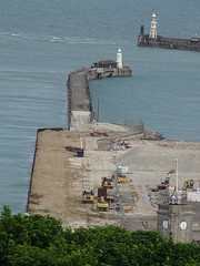 Dover Prince of Wales Pier 12th July 2016
