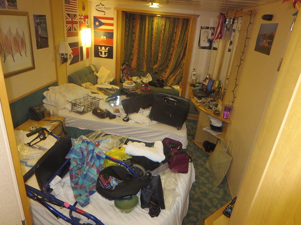 Royal Caribbean Liberty Of The Seas Cruise Ship Interior P