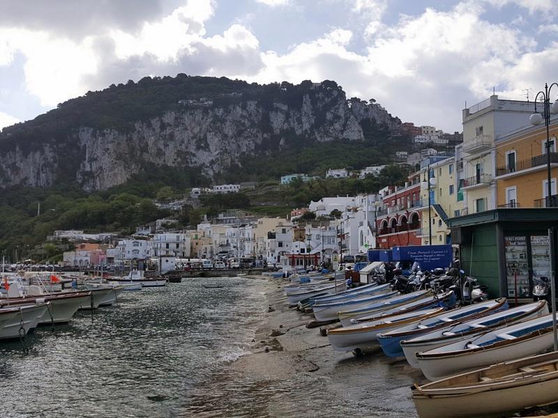 Marina Grande Capri