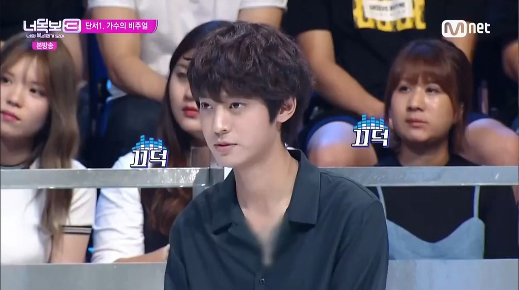 [Vietsub] I Can See Your Voice S3 Tập 5