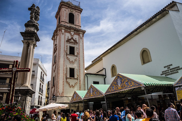 Plaza de la Compañía