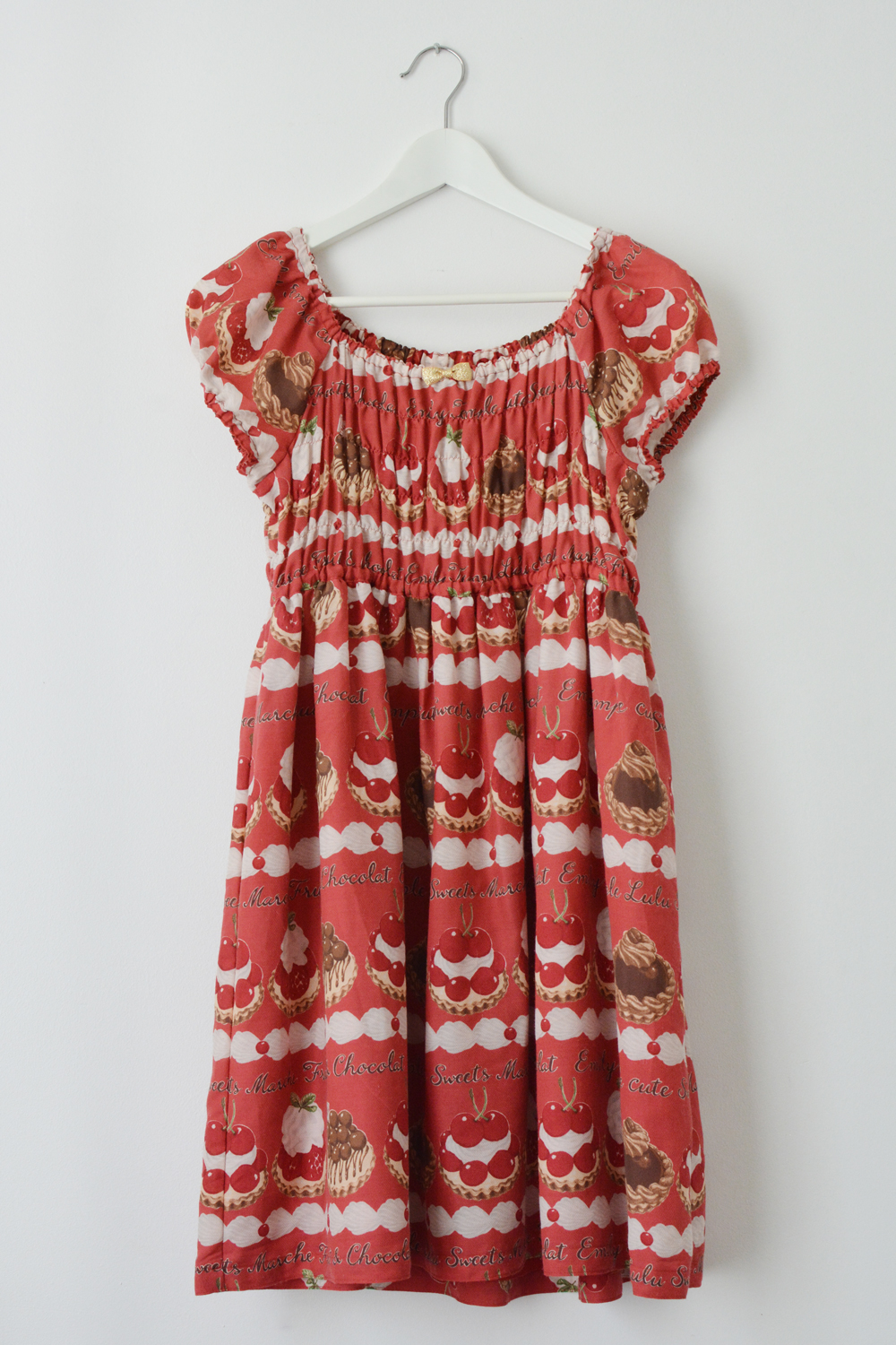 Emily Temple Cute Unknown print onepiece
