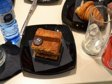 Recomandari culinare in  Barcelona la pasticceria 1