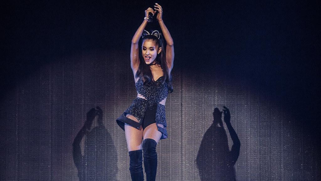Ariana Grande - Oslo Spektrum 2015 | Ariana Grande - Oslo Sp ...: https://www.flickr.com/photos/nrk-p3/17977738942