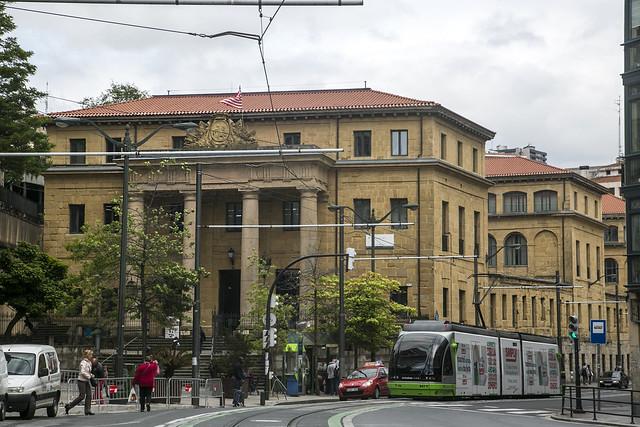 Las Siete Calles, Bilbao