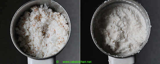 Thengai paal sadam recipe 2