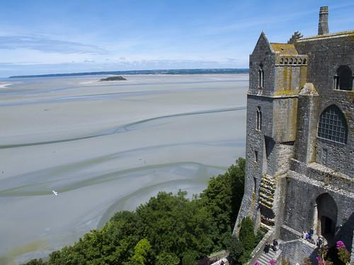 Mont Saint Michel 2016101