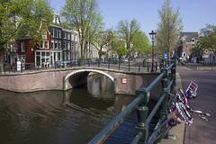 NEDERLAND - Amsterdam 134