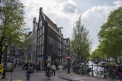 NEDERLAND - Amsterdam 150